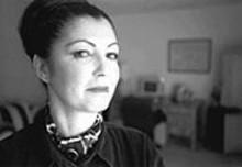 JENNIFER  SILVERBERG - Maria Chiefari