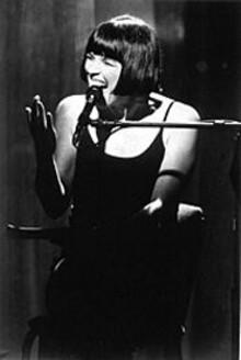 Vagina Monologues writer Eve Ensler