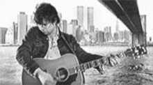"VIDEO CLIP COURTESY LOST HIGHWAY/UNIVERSAL MUSIC - Ryan Adams' video for ""New York, New York"" was filmed September 7 and debuted days after the terrorist attacks on New York and Washington, D.C."