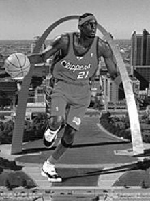 YATES MANAGEMENT GROUP - Darius Miles