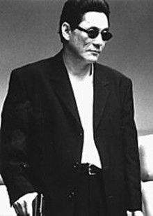 "Takeshi ""Beat"" Kitano in Brother"