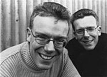 The Proclaimers are at their best when they write about deceptively trivial domestic subjects.
