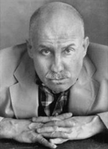 "James Ellroy at 53: ""Perspective comes,"" says one of the greatest American novelists of the 20th--and 21st--century."