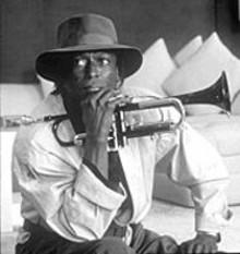ANTHONY  BARBOZA - Miles Davis