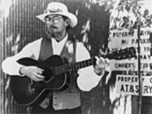 DONALD  KALLAUS - Norman Blake: He is to old-time string music what the Library of Congress is to history.