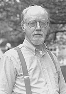 William Trowbridge