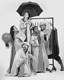 SUZY  GORMAN - The Metro Theatre Company's More Stuff proves a polished celebration of wonder.