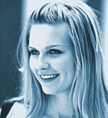 Kirsten Dunst stars in the insipid but decent-hearted Get Over It.