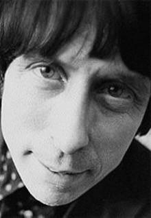 It's Beatle Bob, silly.