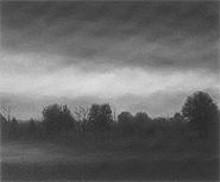 "A hard rain's a-gonna fall: ""Cloudbreak,"" 2000."