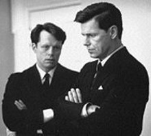 Bruce Greenwood as JFK in Thirteen Days