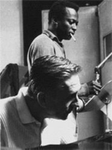 VERN  SMITH - Miles Davis and Gil Evans