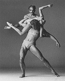 The Sydney Dance Company's Salome