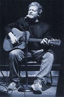 Texas singer/songwriter Willis Alan Ramsey