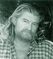 I am his haircut, his reefer, his beard crumbs...his Joe Eszterhas.