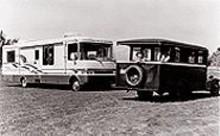 The Aerbus and the HouseCar