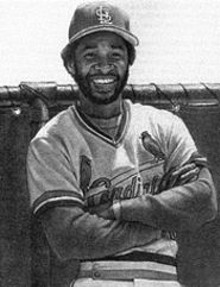 ILLUSTRATION BY RON STARK FROM THE SPIRIT OF ST - Peter Golenbock's The Spirit of St. Louis provides an oral history of the Cardinals and Browns, including revealing stories about such stars as Ozzie Smith.
