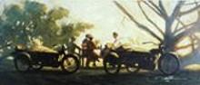 """Summer of '27"" by David Uhl"