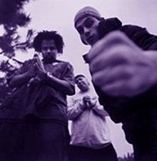 BLOCK - Dilated Peoples: They make hip-hop seem easy.