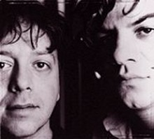 DANNY  CLINCH - Ween: Known for their sometimes sophomoric humor, the pair have canned their familiar freewheeling style with White Pepper in a rare, if not particularly conscious, stab at gaining accessibility by a wider audience.