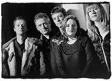 BRAD  MILLER - The Mekons: A sense of wide-eyed adventure permeates the band's output and is the main reason the Mekons have remained vital and, more important, perpetually interesting.