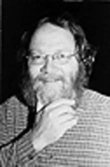 Dr. Paul Acker