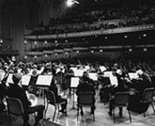 PHOTO PROVIDED BY THE ST. LOUIS SYMPHONY ORCHESTRA - St. Louis Symphony Orchestra