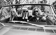 Meg Ryan, Diane Keaton and Lisa Kudrow in Hanging Up