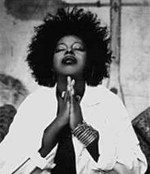 RUVEN  AFANADOR - Angie Stone