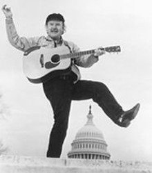 """MCINTYRE  PHOTOGRAPHY - Tom Paxton: No fewer than 70 singers, and probably twice that many, have covered his """"The Last Thing on My Mind."""""""