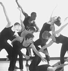 Mid America Dance Company