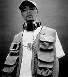 DJ Krush is an expert minimalist with a golden ear for nuance.