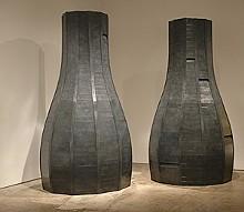 Arny Nadler, Wintering, 2004.
