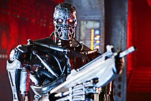 No Salvation: The lastest installment of the Terminator franchise is a metal clunker.