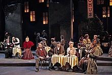 KEN HOWARD - La Bohème is a perfect springboard into opera.