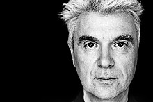 DANNY CLINCH - David Byrne: Same as it ever was.
