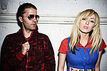 The Ting Tings: They started something.