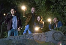 Newcomer Casey Affleck shines in brother Ben's crime filck Gone Baby Gone.