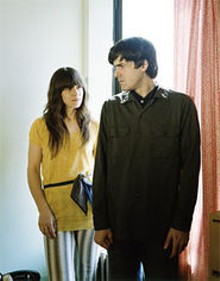 AMY GLUNTA - Fiery Furnaces: They built this city on prog and roll.
