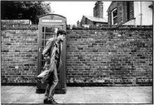 Joy, division: Director Anton Corbijn looks at the short but inspired life of Ian Curtis.