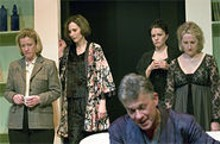 JOHN LAMB - Cheer up! A Delicate Balance is a fine look at a home and country deep in crisis.