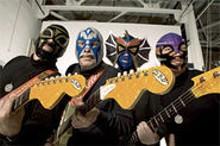 Los Straitjackets: Fiesta!