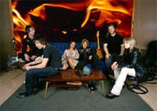 Besnard Lakes: Dive in; the indie-rock water's great.