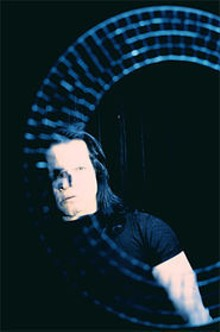 """Danzig: Asked what he thinks he'd be doing if he had no talent at all, Danzig has a quick answer: """"I'd probably be killing people."""""""