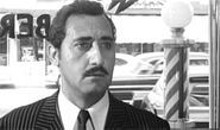 The Italian's job: Alberto Sordi.