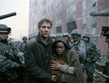 Children of Men has other plans for your golden years.