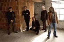 GREG  WATERMANN - Queensrche: Ronnie James Dio approves.