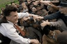 As Willie Stark, Sean Penn gives an appropriately larger-than-life performance.