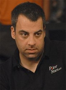 ERIC HARKINS/IMPDI FOR THE 2006 WSOP