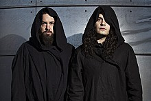 DAMON ALLEN DAVISON - Sunn O))): Greg Anderson and Stephen O'Malley aren't here to play the hits.